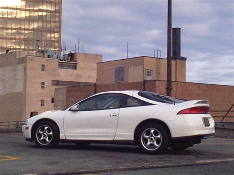 1995 Mitsubishi Eclipse Parts by My Mitsubishi Eclipse Gsx 3dtuning Probably The