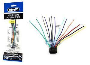jvc kw nx7000 kwnx7000 kw avx710 kwavx710 wiring harness