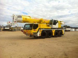 mobile cranes riverina crane services pty