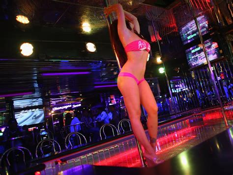 Spearmint Rhino's 24 hour strip club and Page 3 - you're not about 'choice' for women | The ...