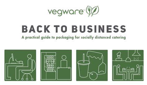 Edinburgh Chamber of Commerce Back to business: Vegware