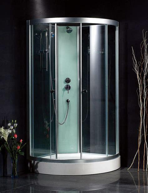 round shower stall free standing za b900h free standing