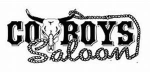 COWBOYS SALOON Trademark of Cowboys Saloon Holdings, Inc ...