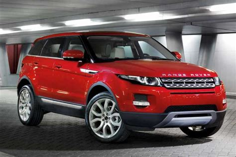 expensive land rover g chambers williams iii evoque adds sleek style