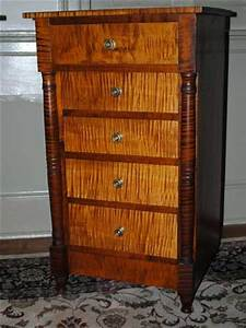 Shaker Harvest Table Solid Cherry Entertainment Cabinet