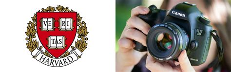 Harvard Offers Free Digital Photography Course Online