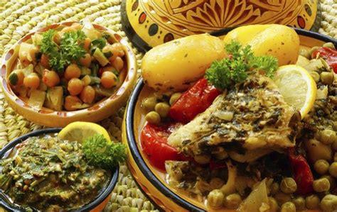 meilleure cuisine au monde la cuisine marocaine au monde