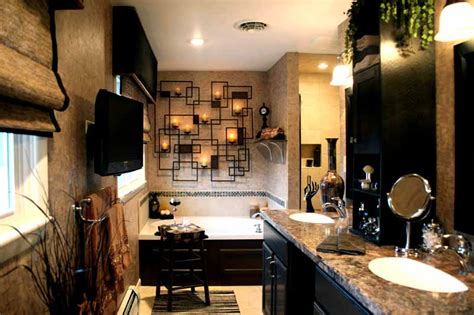 Decorating Ideas For Master Bathroom by Small Master Bathroom Ideas Get Rid Of The Space Issues