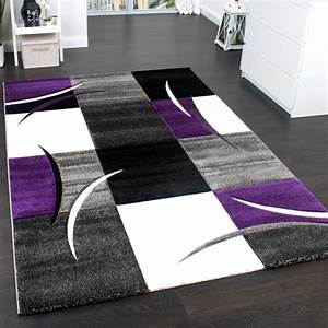 designer teppiche und hochflor teppiche With balkon teppich mit tapete im badezimmer