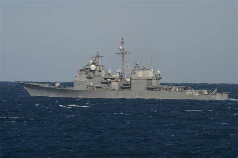 DDG 51 Arleigh Burke Class Destroyer | Military.com