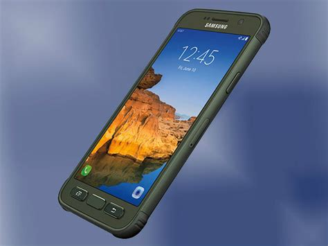 samsung galaxy s8 active complete specs and press renders emerge gizbot news