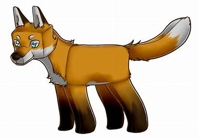 Animals Minecraft Fox Mob Biome