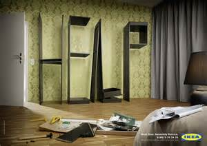 Ikea Kitchen Advert by Ikea Assembly Service Ads By Grabarz Amp Partner Gute Werbung