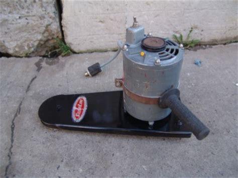 silverline floor sander edger under radiators for hard