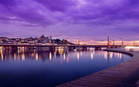 riverbank cityscape ipad  pics wallpaper