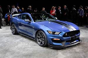 Ford Mustang Shelby Gt350 : 2015 ford shelby gt350 production run limited to 100 units ~ Medecine-chirurgie-esthetiques.com Avis de Voitures