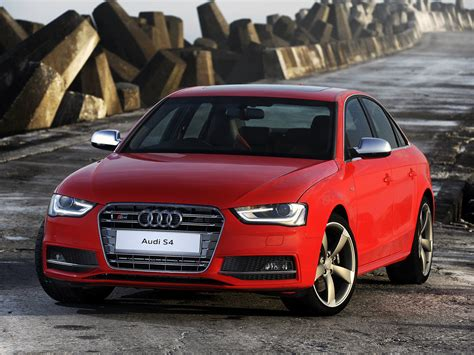 2017 Audi S4 Pricing And Specs