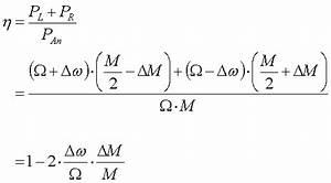 Bias Berechnen : wirkungsgrad eines sperrdifferenzials ~ Themetempest.com Abrechnung