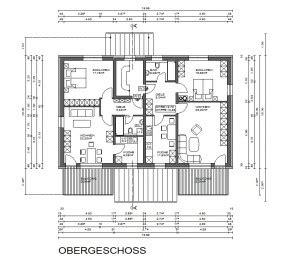 Grundriss 3 Familienhaus Neubau by Wohnh 228 User Sanierungen Dachaufstockungen Planungsb 252 Ro