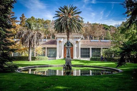 si鑒e de jardin una restauración sí la verja jardín botánico