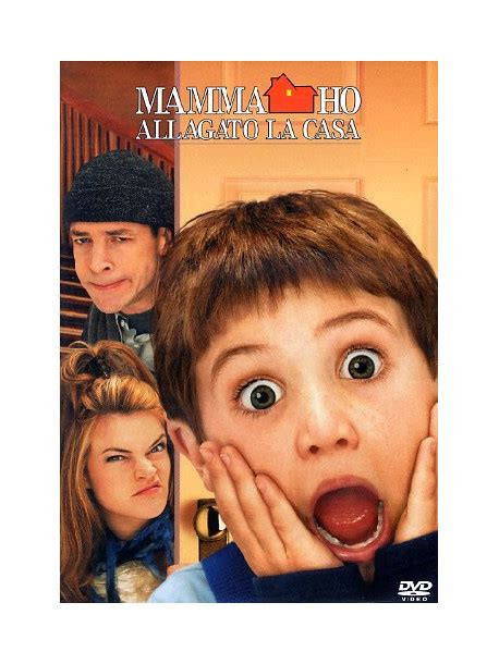 casa mamma mamma ho allagato la casa dvd it