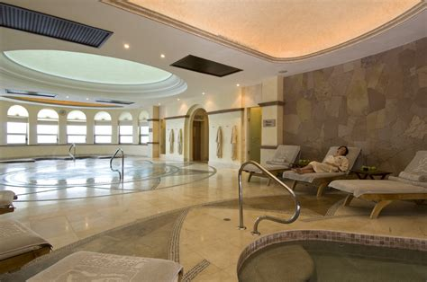 top best top 10 hydrotherapy circuits at spas in america