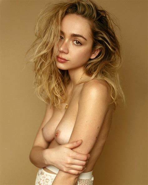 Paige Jimenez Nude And Topless Photos Scandal Planet