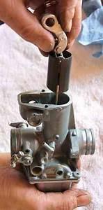 1973 Honda Cb500 Carburetor Rebuild
