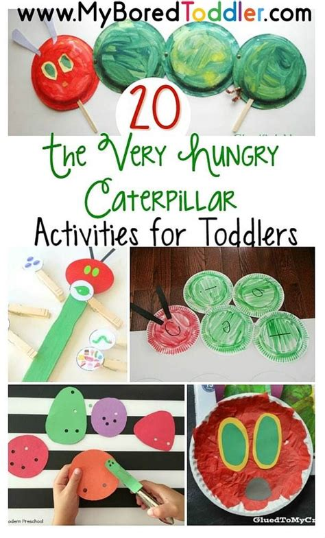 the hungry caterpillar activities for toddlers 327 | 2217cf37223dd0854b8d1c7c96c2bfbf