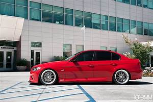 Bmw E90 Tuning : custom e90 bmw 335i rides on ssr wheels bmw car tuning ~ Jslefanu.com Haus und Dekorationen