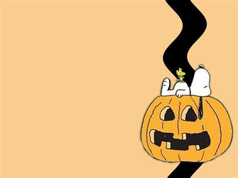 Charlie Brown Halloween Wallpapers  Wallpaper Cave