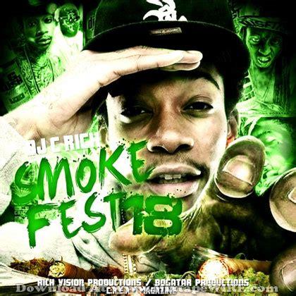wiz khalifa wayne lil mixtape jeezy rick exclusives ross smoke ouvir mixtapes fest hex