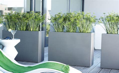 Große Blumenkübel Für Außen by Extreem Hoge Plantenbak Binnen Kx58 Belbin Info