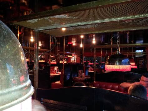 siege buffalo grill ambiente picture of buffalo grill strasbourg tripadvisor