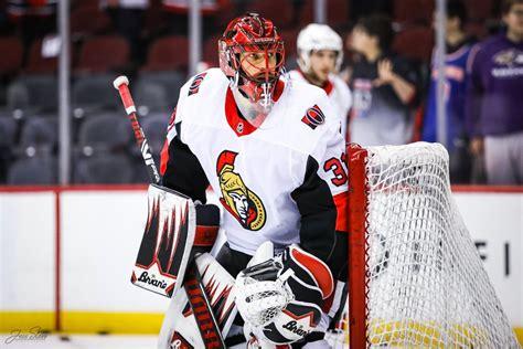 Up for sale is a anders nilsson signed ottawa senators puck. NHL Rumors: Blue Jackets, Oilers, Flames, Senators, More ...