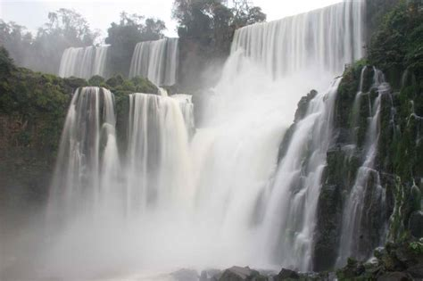 Latin America Waterfalls Top Our List The Best