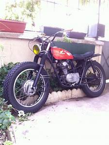 Honda Xl 125 : honda xl 125 honda xl pinterest honda bike dan motorcycle ~ Medecine-chirurgie-esthetiques.com Avis de Voitures