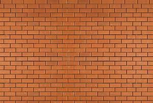 Mur En Brique Intérieur : cuisine papier peint trompe l 39 oeil mur de brique orange mur int rieur briques apparentes mur ~ Melissatoandfro.com Idées de Décoration
