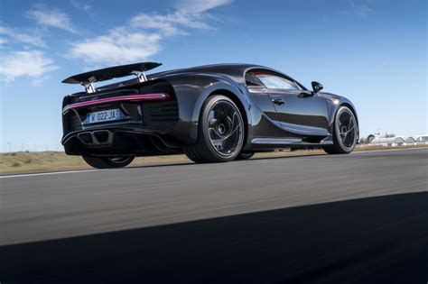 Car and driver was founded as sports cars illustrated in 1955. First Drive: Bugatti Chiron