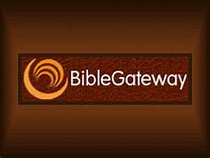 43 Tips & Ideas... Bible Gateway