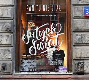 10 awesome shop window graphics signage for storefront With storefront lettering