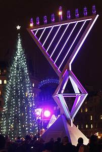 Chag Sameach  Hanukkah Celebrations Kickstart Around The World