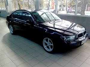 2004 BMW 7 Series Pictures CarGurus