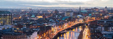 vacation rental australia dublin vacation packages dublin trips with airfare from