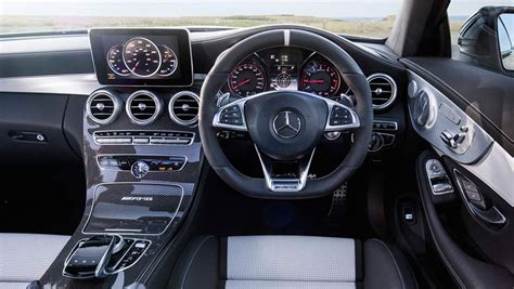 C63 Amg Interior by Mercedes Amg C63 S Coupe 2016 Review Snapshot Carsguide