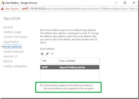 Office 365 Outlook Attachment Size Limit by Target Mailbox Doesn T A Proxy Matching Bulk Add