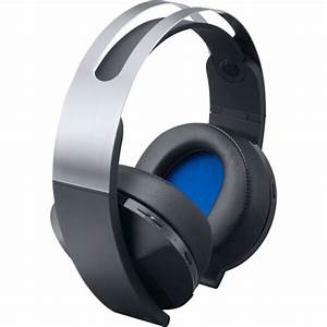 Astro Chart Sony Playstation 4 Platinum Wireless Headset Games
