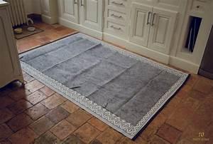 un tapis pour la cuisine en polypropylene indoor outdoor With tapis pour la cuisine