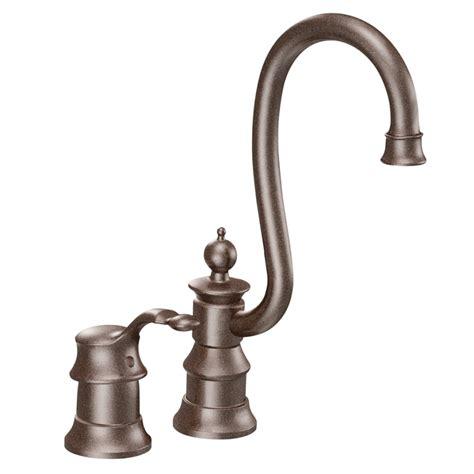 Moen Single Handle Kitchen Faucet 7100 Series