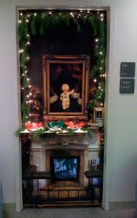 decorations christmas door decorating contest winners
